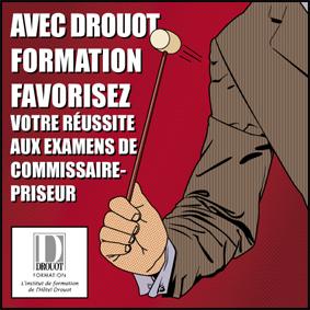Examen d acc s au stage association nationale des l ves - Chambre nationale des commissaires priseurs ...